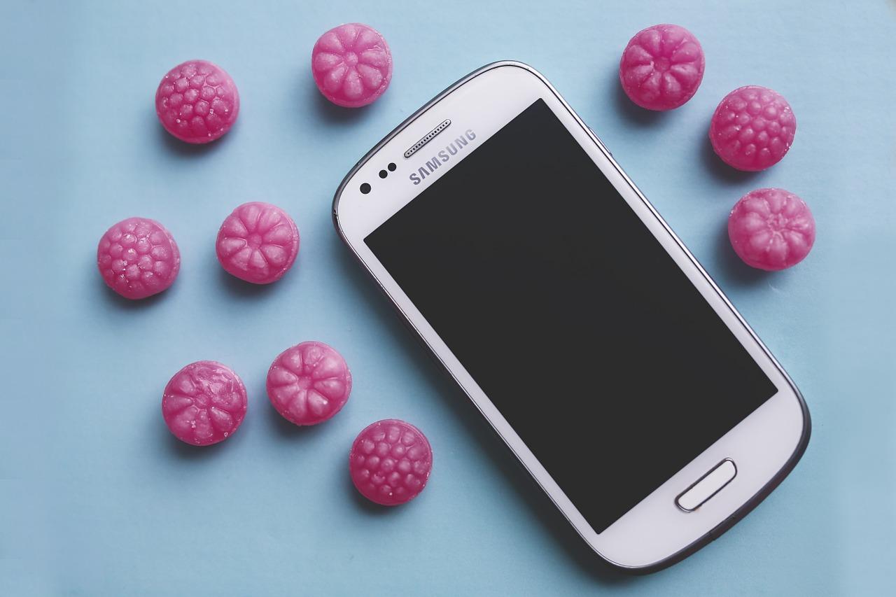 mobil Samsun