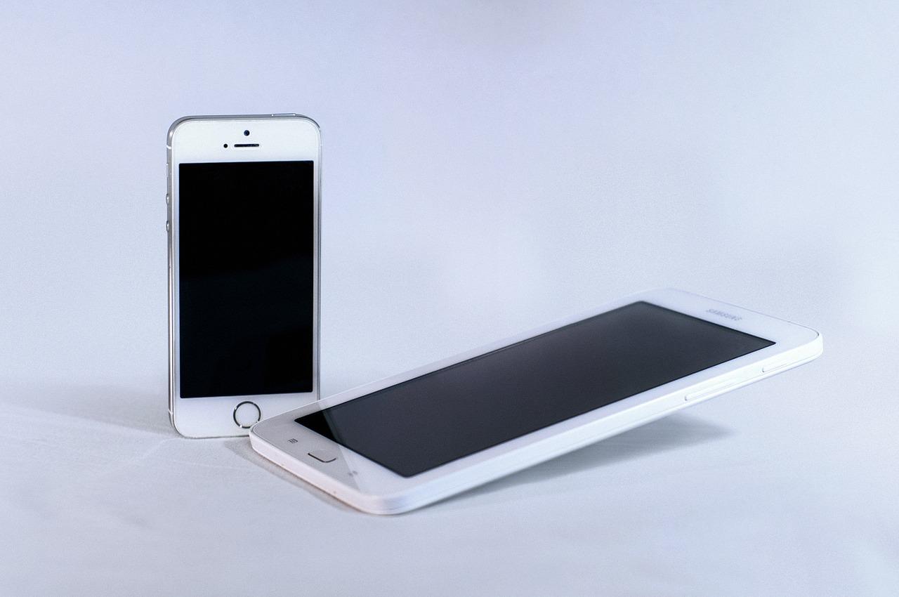 Rentabilita opravy displeje u mobilů Samsung