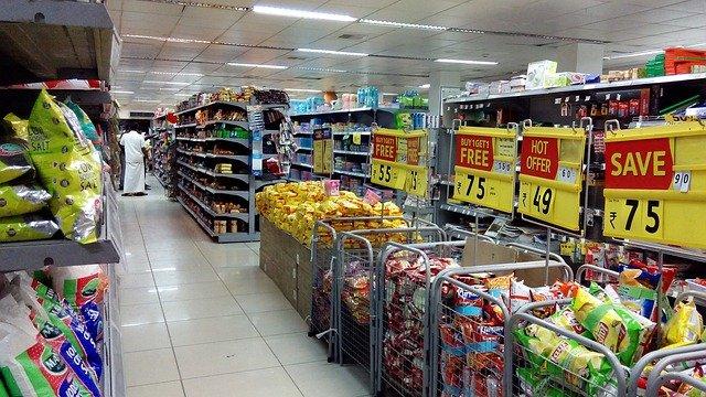 Můžeme očekávat nedostatek elektro spotřebičů?