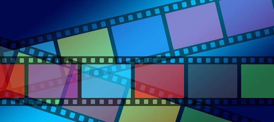 páska filmu